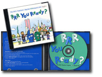 RRR DVD Kit