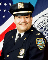 how to become a nypd chaplain