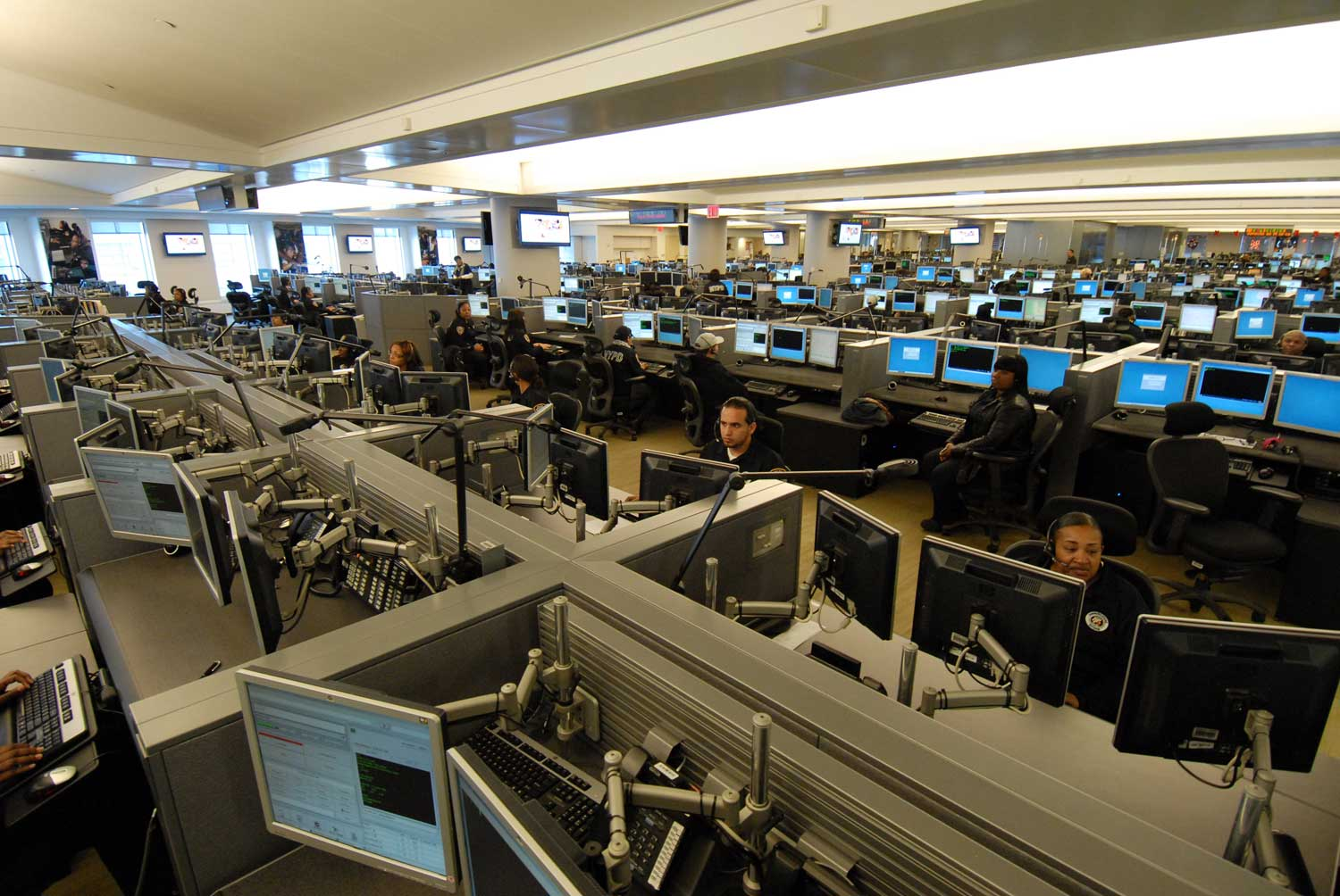 Nypd Press Release Public Safety Answering Center