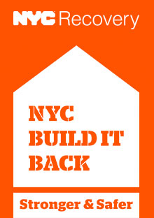 Nyc Build It Back Choose Your Own Contractor