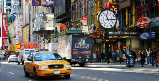 Nyc Taxi Limousine Commission Driver Education