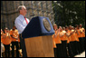 Photo of Mayor Michael R. Bloomberg