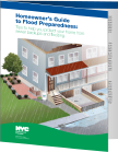 Homeowner's Guide to Flood Preparedness cover