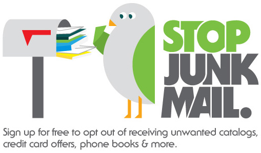 FREE Junk Mail Removal with Un...